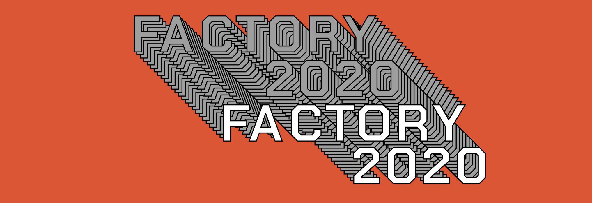 Factory 2020 Bootcamp tamamlandı, şimdi sıra kuluçkada!